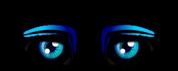 Clipart - Eyes
