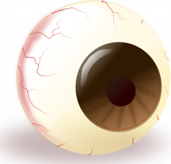 Eye clipart | Coloring Pages To Print