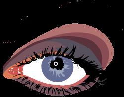 Eyes - NinkiRose By Nikisha
