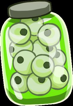 Image - Eye of Newt Gumballs icon.png | Club Penguin Wiki | FANDOM ...