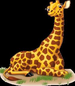 Cute Giraffe Clipart | GiRaFfE & eLePhAnT cLiP ArT | Pinterest | Giraffe