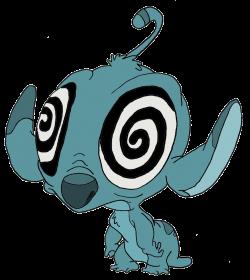 383 Swirly (Hypnotic Blue Form) by Bricerific43 on DeviantArt