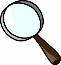 Magnifying Glass Clipart at GetDrawings.com | Free for personal use ...