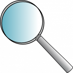 Images of Magnifying Glass Book Clipart - #SpaceHero