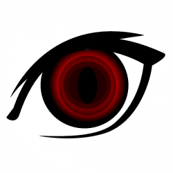 Anime Eyes Clipart at GetDrawings.com | Free for personal use Anime ...