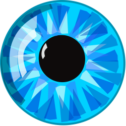 Clipart eyes third eye - Graphics - Illustrations - Free Download on ...