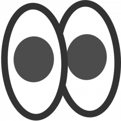 Pair Of Eyes Clip Art | Clipart Panda - Free Clipart Images