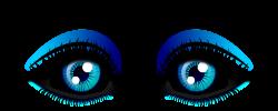 Brown Eye Clip Art   Clipart Panda - Free Clipart Images