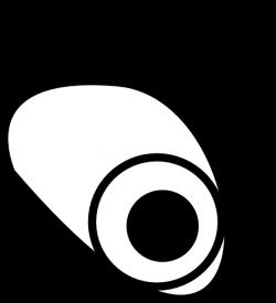 Evil Eye No Color Clip Art at Clker.com - vector clip art online ...