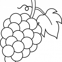 Grapes Clipart new year clipart hatenylo.com