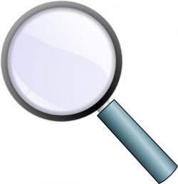 Magnifying Glass Clipart Transparent Background | Clipart Panda ...