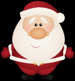Santa Claus Cartoon PNG Clipart - Best WEB Clipart