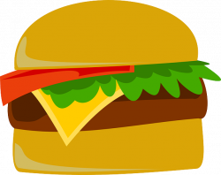 Free Image on Pixabay - Burger, Cheeseburger, Cheese | Pinterest ...