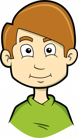 28+ Collection of Face Clipart For Kids | High quality, free ...