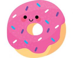 Free Cartoon Donut Cliparts, Download Free Clip Art, Free ...