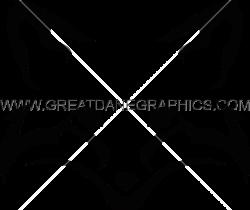 Fox Head | Production Ready Artwork for T-Shirt Printing