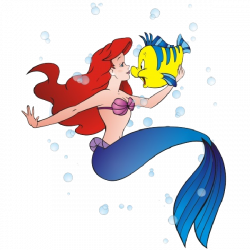 Disney Little Mermaid Clipart at GetDrawings.com | Free for personal ...