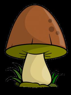 MUSHROOM | CLIP ART - MISC. - CLIPART | Pinterest | Mushrooms and ...