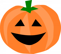 28+ Collection of Happy Pumpkin Faces Clipart | High quality, free ...