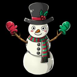 Best 50+ FREE Snowman Clipart Images & Photos【2018】
