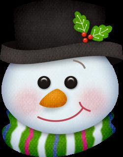 lliella_WCheer_snowman2.png   Pinterest   Snowman, Snowman faces and ...