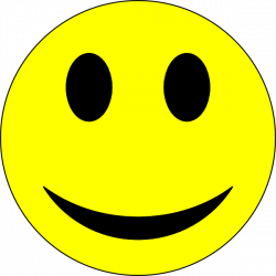 Smiley Face Transparent Background | Clipart Panda - Free Clipart Images