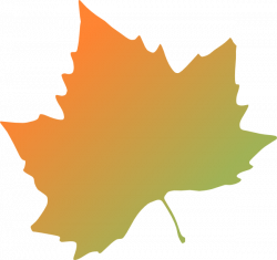 Kattekrab Plane Tree Autumn Leaf Clip Art at Clker.com - vector clip ...