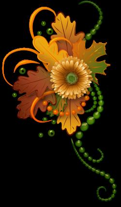 PrelestnayaP_AutumnCluster4.png | Pinterest | Clip art, Quilling and ...