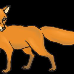 Free Fox Clipart school clipart hatenylo.com