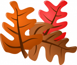 Thanksgiving Leaves Clipart at GetDrawings.com   Free for personal ...