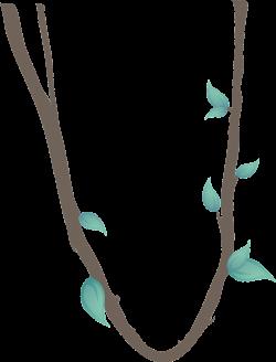 Free Jungle Vine Clip Art | *** Art