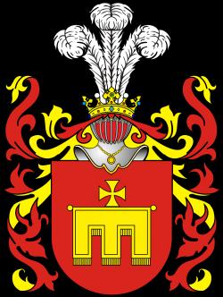 Radwan coat of arms - Wikipedia