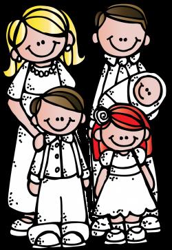 Families are Forever http://melonheadsldsillustrating.blogspot.com ...