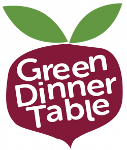 Green Dinner Table - Plant-based food delivery Christchurch