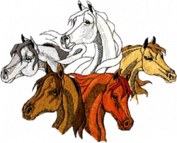Free Family Horse Cliparts, Download Free Clip Art, Free ...