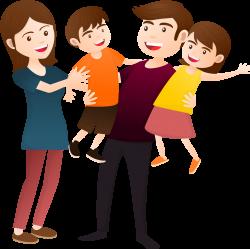 Family Desktop Wallpaper Clip art - Family 1446*1441 transprent Png ...