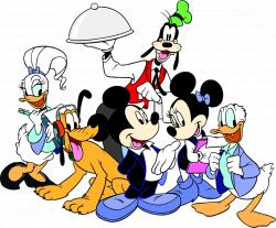 Clip Art Family At Disney Clipart