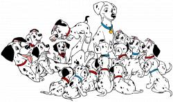 Pongo, Perdita and Puppies Clip Art   Disney Clip Art Galore