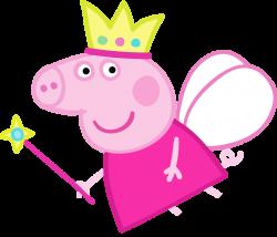 peppapigpngfazendoanossafesta   Pinterest   Party printables, Fairy ...