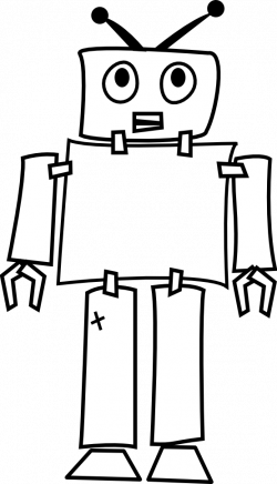 Collection of 14 free Defunction clipart robot. Download on ubiSafe
