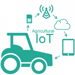 Use of IoT in Agriculture — 1oT - Cellular Connectivity for Global ...
