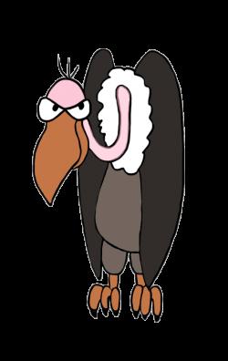 vulture drawing in color   Appliqué patterns   Pinterest   Vulture ...