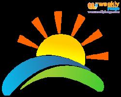 Sunrise Vector logo | picture perfect | Pinterest