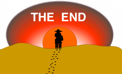 This Cowboy is Riding Off Into the Sunset…Finally! | Pinterest ...