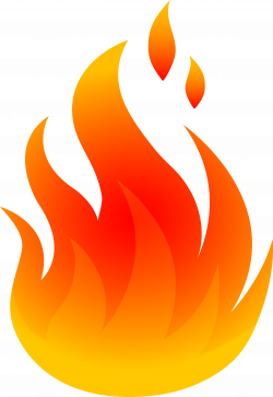 Fire Free Clipart