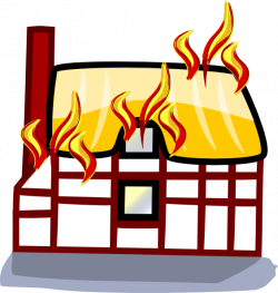 Fireplace Fire Clipart | Clipart Panda - Free Clipart Images