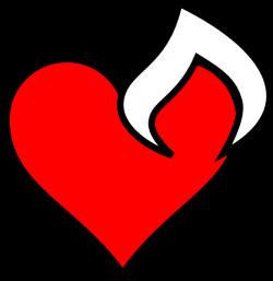 Heartfire Clip Art at Clker.com - vector clip art online, royalty ...