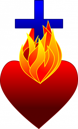 heart on fire Icons PNG - Free PNG and Icons Downloads