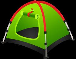 Tourist Green Tent PNG Clipart Image | Transparentes | Pinterest ...
