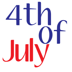 Fourth of july 4th of july fireworks clipart free 2 - Clipartix